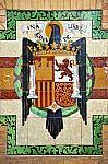 Escudo franquista