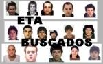 ETA buscados